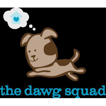 Dawg Squad Logo